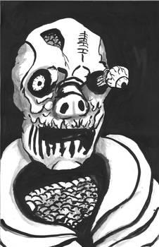 Specter Face 4