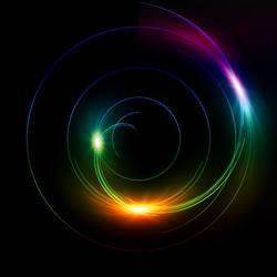 Colour Swirl