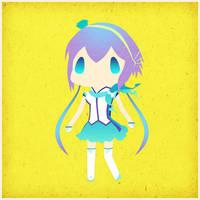 Lapis Aoki Album Art