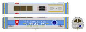 Starfleet Two