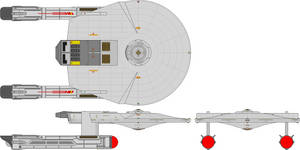 Heavy Frigate - Coventry Class 4YW