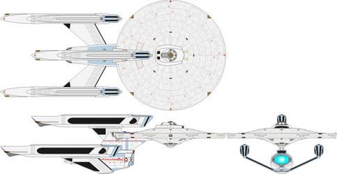 Dreadnought - Ascension Class Refit