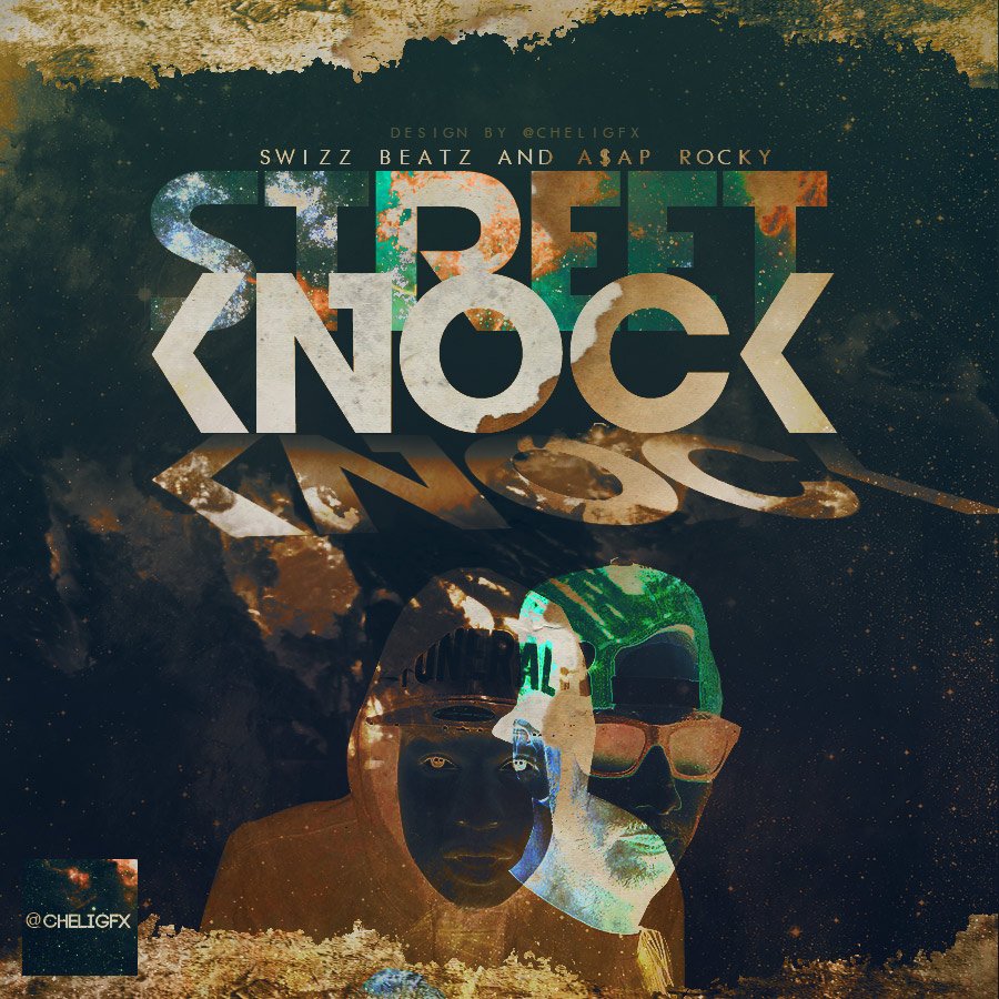 Street Knock by Che1ique