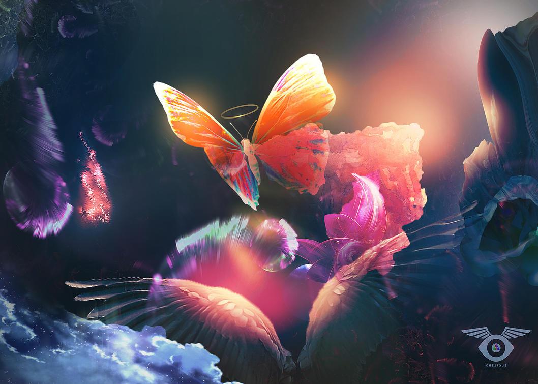 Dreamscape by Che1ique