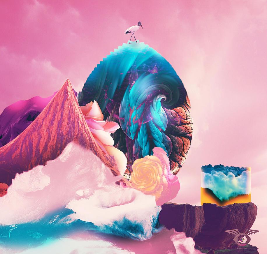 Dreamscape 2 by Che1ique