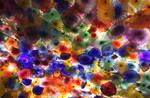Rainbow Top by yadiyada2