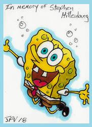 Spongebob by Fitzufilms