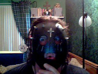 A Masked Fool