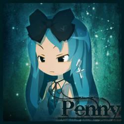 TinierMe: Penny Plastic by GreenMonkeyMakiRoll