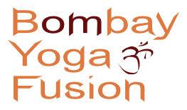 Bombayyogafusion.com logo