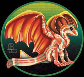 Phantasmal Frog Dragon Updated