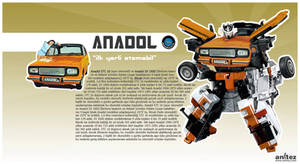 Anadol by anitez