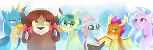 | Young 6 | MLP by waterz-colrxz