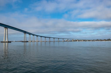 A Bridge Between Us by lisalj76