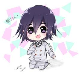 Happy Birthday Kokichi!!