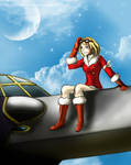 ToA: Albiore Pilot