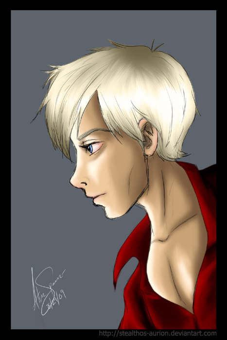 Malfoy profile by Stealthos-Aurion