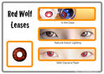 Red Wolf Lenses