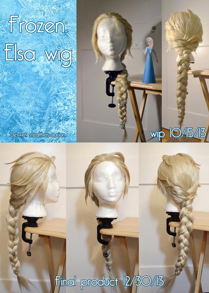 Frozen Elsa Coronation Dress