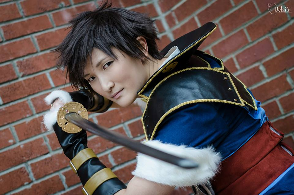 Fire Emblem: Awakening - Lon'qu 2 by Stealthos-Aurion