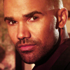 Derek Morgan by SwynfordBeaufort