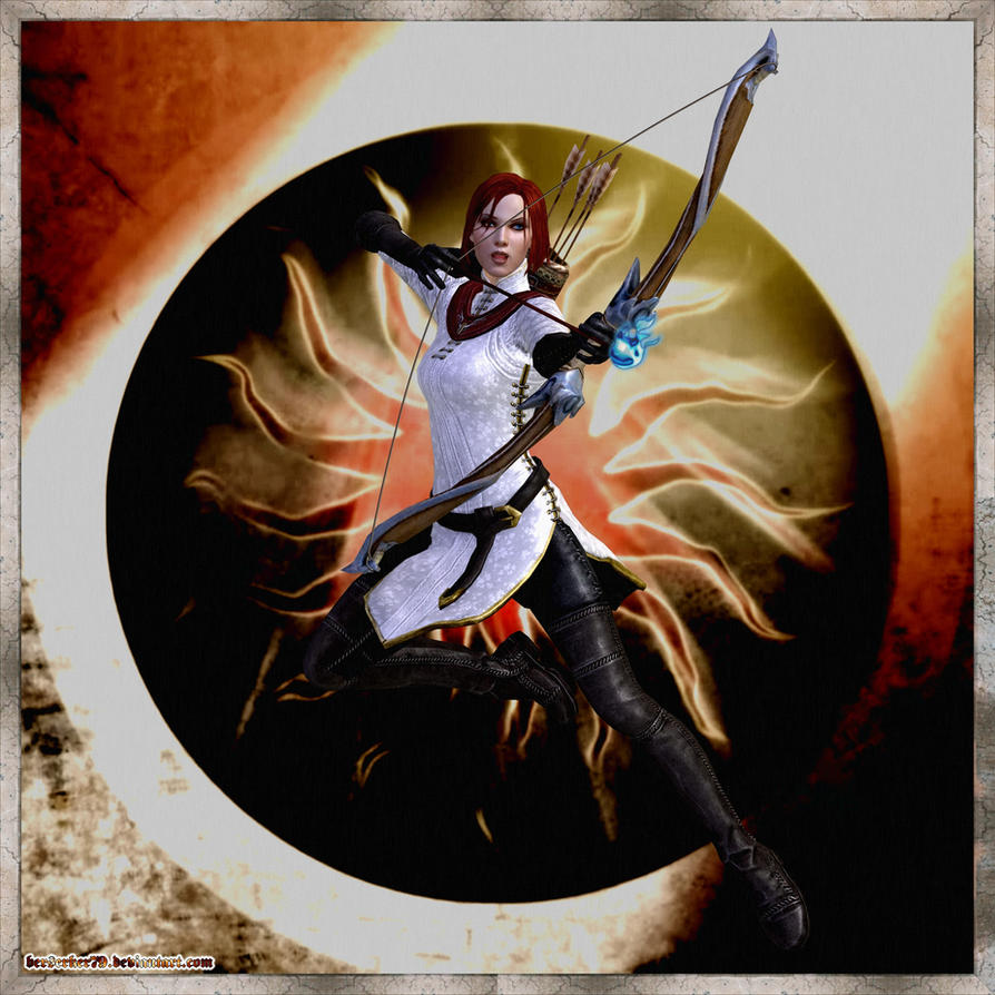 Dragon Age II: Maker Guide My Hand by Berserker79