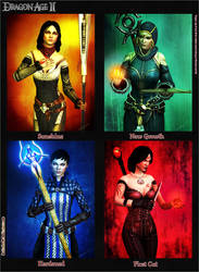 Dragon Age II: Embrace Your Destiny