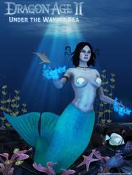 Dragon Age 2: Bethany Under the Waking Sea