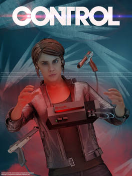Control - NES Object of Power