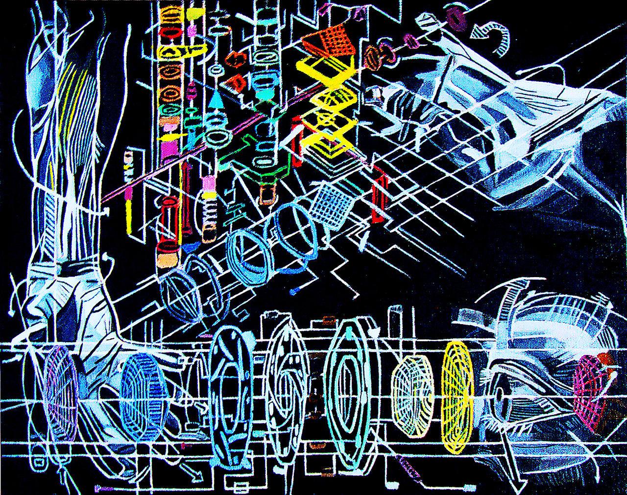 Regenerative Mechanisms - Atsushi Koyama