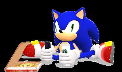 Hooba Dooba Sonic