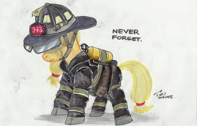 Remember the fallen...