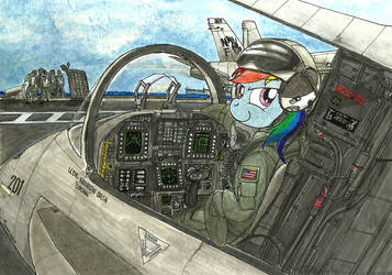 Welcome to My Office by buckweiser