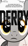 ''Derpy'' (Lucy Movie Poster Parody)
