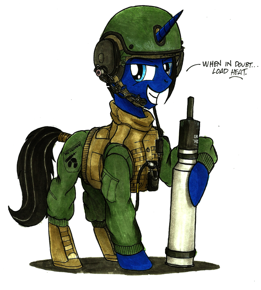 [Commission] Canister by buckweiser