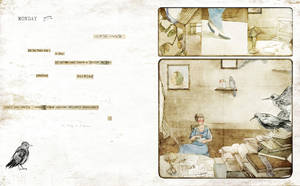 the book 3 by QUEENIO