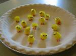 Chicken Pot Pie by enfuego