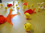 Fish n Chicks