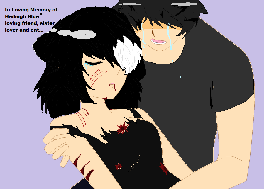 Just Died in Your Arms Tonight by BlueEyes1516 on DeviantArt
