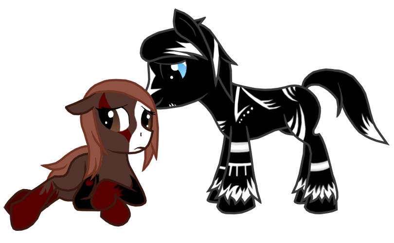 Request from HollowedAngel by Pawpr1nt