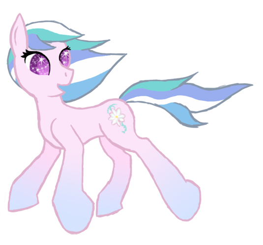Morning Mist OC Commission by Pawpr1nt