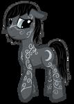 Pony OC Request Moondust