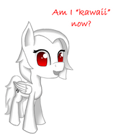 Pawprints being cute by Pawpr1nt