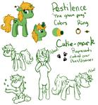 Pestilence Reference