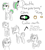 Death Reference by Pawpr1nt