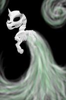 Death Skeleton by Pawpr1nt