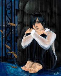 Kiyoshi by nidhi-rathish