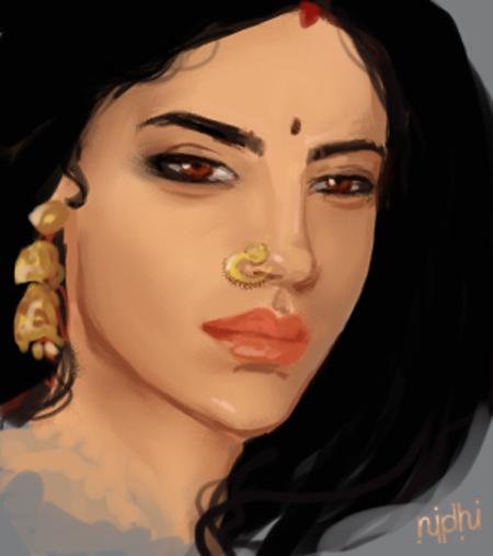 Kudi by nidhi-rathish
