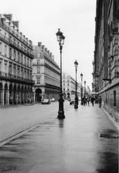 Paris, mon amour by pazzosplendore