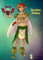 Durian Potoo
